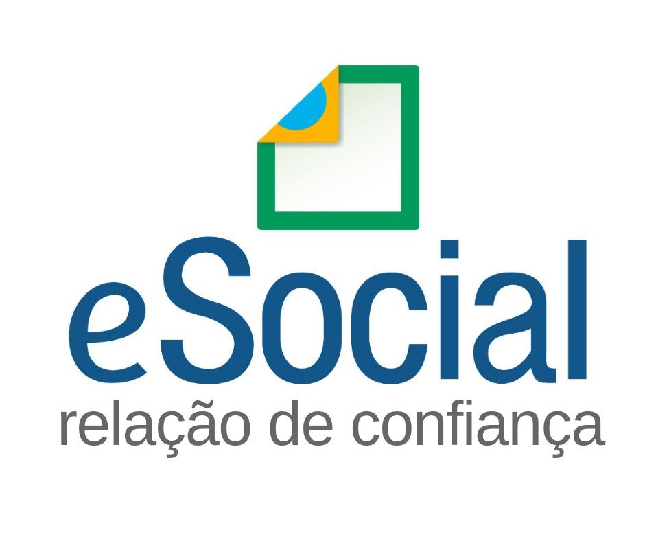 como informar mudança no eSocial