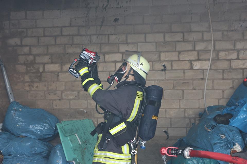 Programa de Proteção Respiratória em Atibaia, Guarulhos, SP