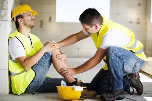 4 dicas de como prevenir acidentes de trabalho