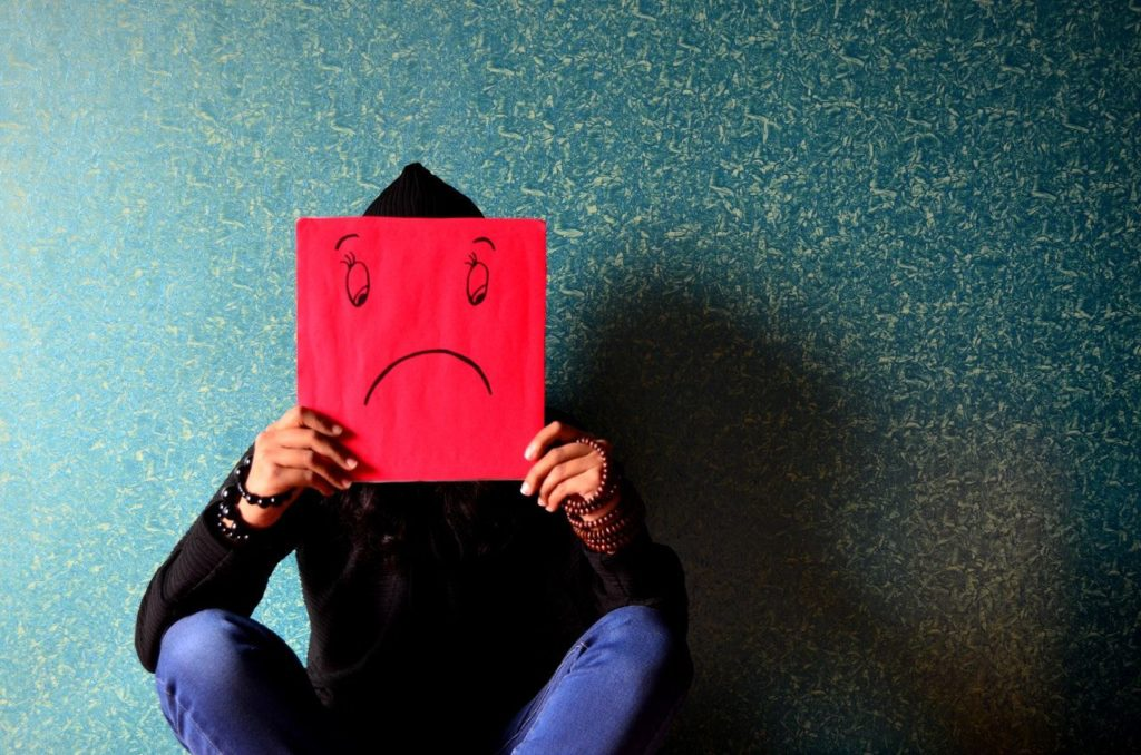 como lidar com a depressão no trabalho blog avanti
